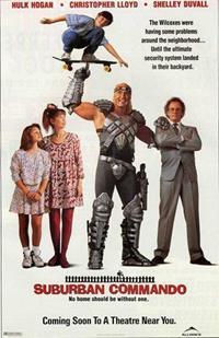 Suburban Commando [1991]