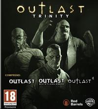 Outlast Trinity [2017]
