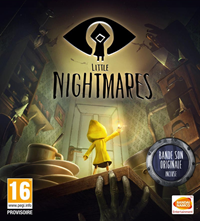 Little Nightmares [2017]