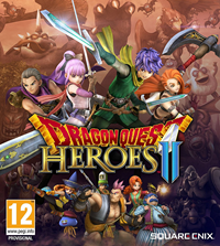 Dragon Quest Heroes II - PC
