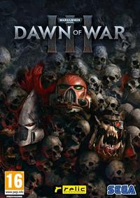 Warhammer 40,000 : Dawn of War III [#3 - 2017]