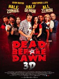 Dead Before Dawn 3D [2012]