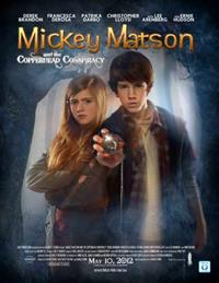 Mickey Matson et l'ordre secret [2012]
