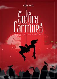 Les Soeurs Carmines [#1 - 2017]