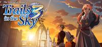 The Legend of Heroes : Trails in the Sky the 3rd - PC