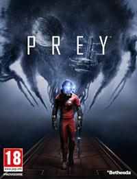 Prey [2017]