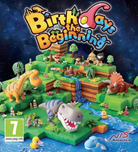 Birthdays the Beginning [2017]