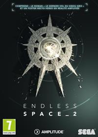 Endless Space 2 [2017]