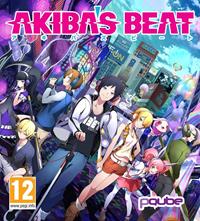 Akiba's Beat - Vita