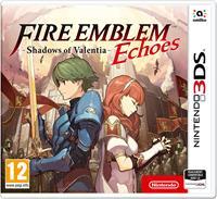 Fire Emblem Echoes : Shadows of Valentia [2017]