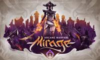 Mirage : Arcane Warfare [2017]