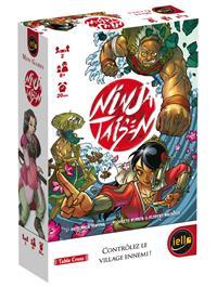 Ninja Taisen [2017]