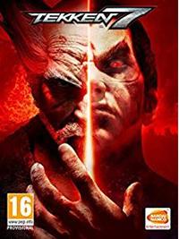 Tekken 7 [2017]