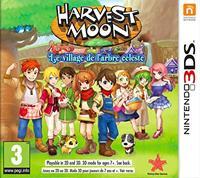 Harvest Moon : Le Village de L'arbre Céleste - 3DS