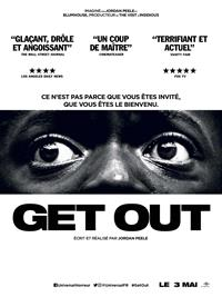 Get Out [2017]
