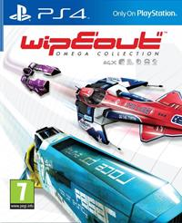 Wipeout Omega Collection [2017]