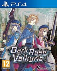 Dark Rose Valkyrie [2017]