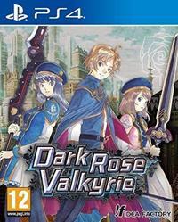 Dark Rose Valkyrie - PS4