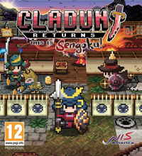 Cladun Returns : This is Sengoku ! [2017]