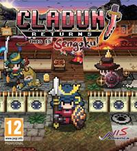 Cladun Returns : This is Sengoku ! - PSN