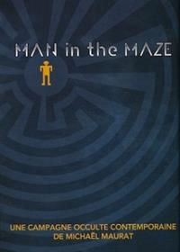 Trinités : Man in the maze [2017]