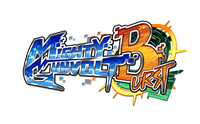 Mighty Gunvolt Burst [2017]