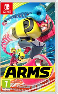 ARMS [2017]