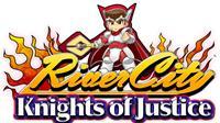 Kunio-kun : River City : Knights of Justice [2017]