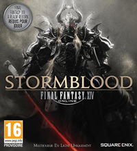 Final Fantasy XIV : Stormblood #14 [2017]
