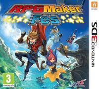 RPG Maker : Fes - 3DS