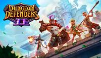 Dungeon Defenders II - XBLA