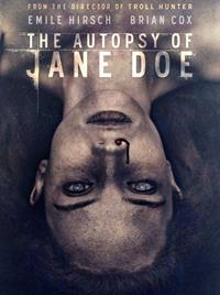 The autopsy of Jane Doe : The Jane Doe identity [2017]
