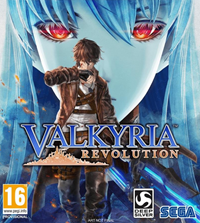 Valkyria Chronicles : Valkyria Revolution [2017]