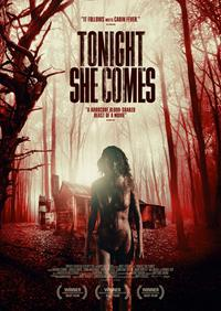 Tonight she comes [2017]
