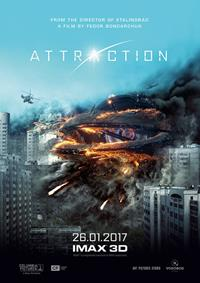 Attraction [2017]