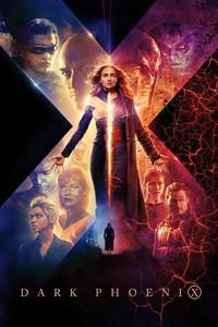 X-Men : Dark Phoenix [2019]