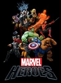 Marvel Heroes 2016 - PC