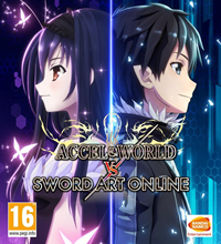 Accel World VS Sword Art Online - PSN