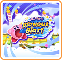 Kirby's Blowout Blast [2017]
