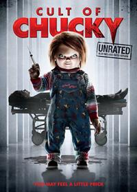 Le retour de Chucky [#7 - 2017]