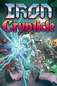 Iron Crypticle - XBLA