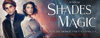Shades of Magic #1 [2017]