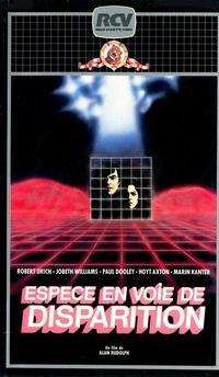 Espèce en voie de disparition [1982]