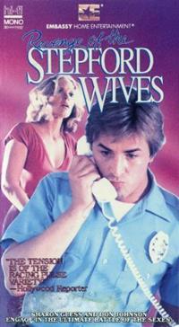 The Stepford Wives : Les Envoûtées de Stepford [1980]