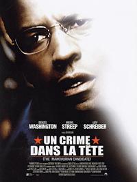 Un Crime dans la Tête - DVD