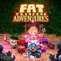 Fat Princess Adventures [2015]