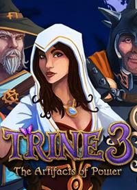 Trine 3 : The Artifacts of Power - PSN