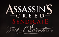 Assassin's Creed Syndicate - Jack l'Éventreur [2015]