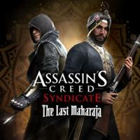 Assassin's Creed Syndicate - Le Dernier Maharaja - PSN