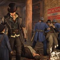 Assassin's Creed Syndicate - The Dreadful Crimes [2016]